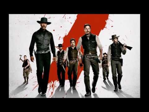 A Brief History of the 'Magnificent Seven' Theme Song in Pop Culture