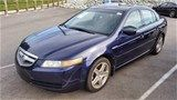 2006 Acura TL For Sale in Raleigh, NC 19UUA66266A035091
