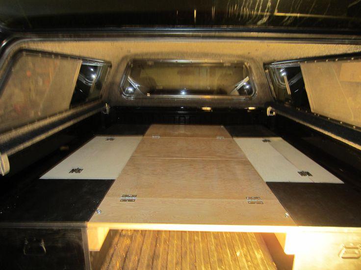 81 Best Truck Bed Storage Images On Pinterest Travel