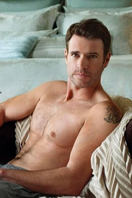 "Eye Candy Friday - Scandalous Scott Foley!  ""I wouldn't be surprised if [Scandal character] Jake Ballard had Charisma towels.""  #ScottFoley #Scandal"