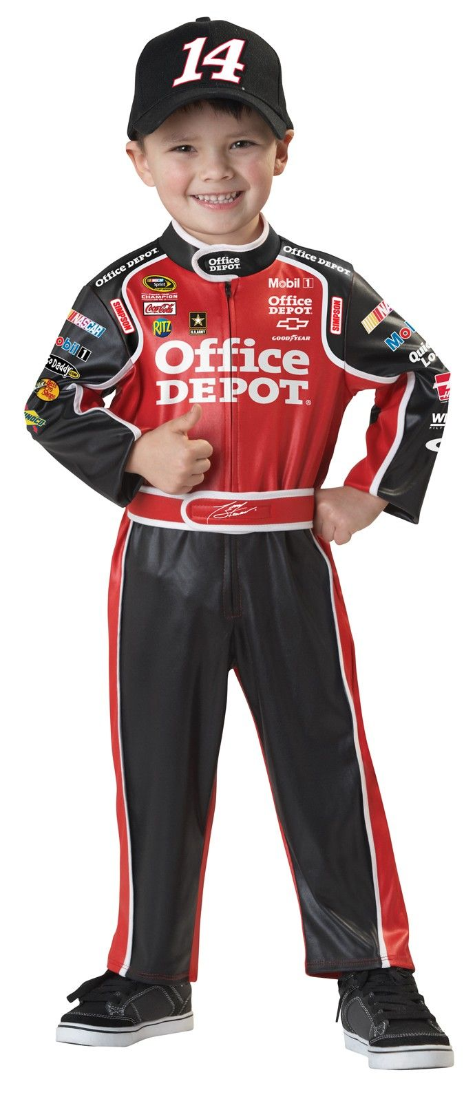 12 best Kevin Harvick costume images on Pinterest