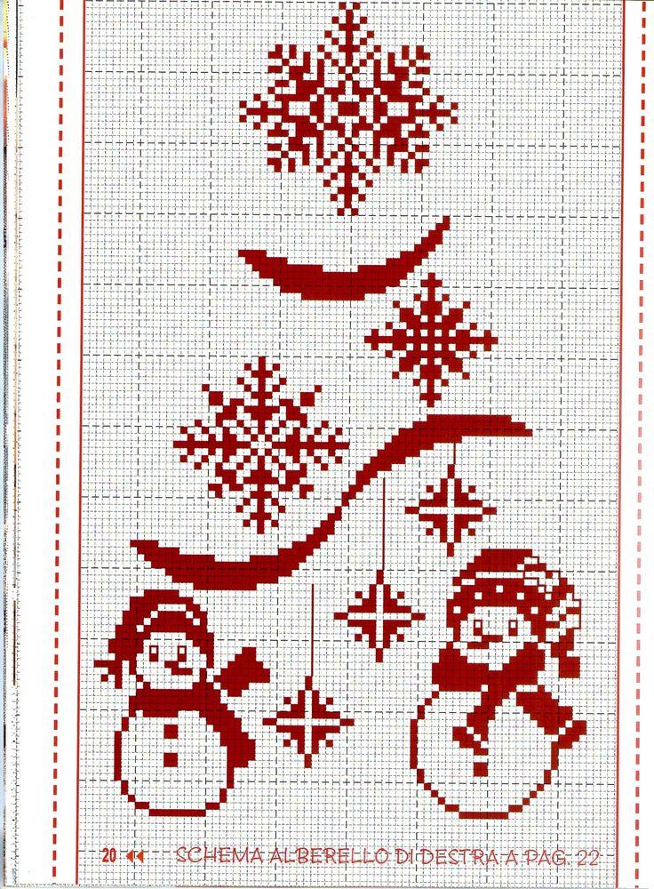 <3 sneeuwmannetjes