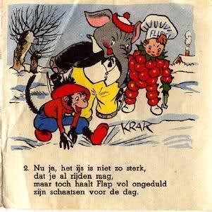 Flipje Tiel - ik had er ook de figuurtjes van...