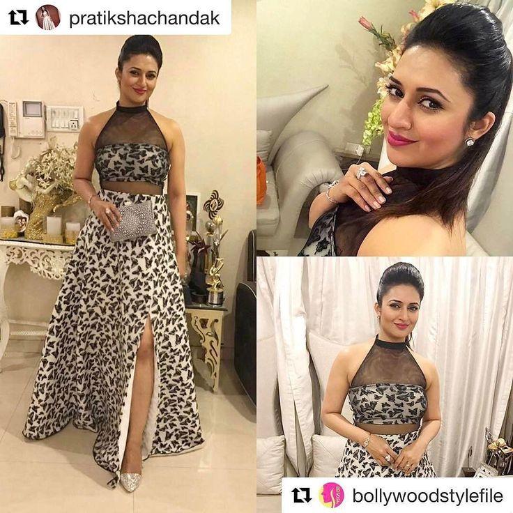 News Live | News Online | Watch News Online | Jabardash: Divyanka Tripathi latest Instagram Photos