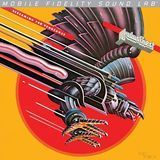 Screaming for Vengeance [Limited Edition] [LP] - Vinyl
