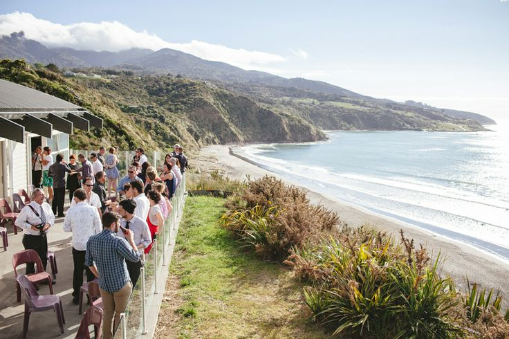 Raglan Surf Club VENUE