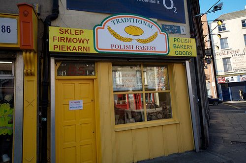 Traditional Polish Bakery: Bakeries, Dublin, Traditional Polish, Bake Shops, Polish Heritage, Photo, Polish Bakery, Polish Traditions