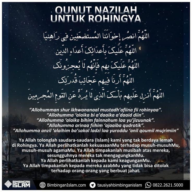Doakan saudara kita disana yaitu muslim Rohingya #rohingya #muslim #muslimah #indonesia #doa #doakami #islam #bersatu