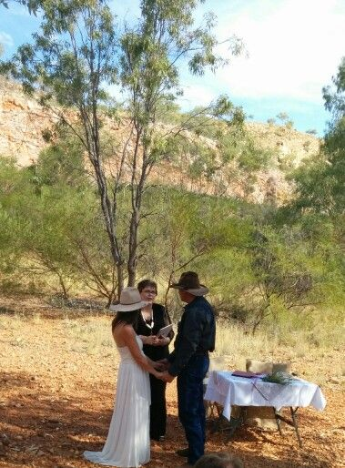 Do you Xxxxx Xxxx take Xxxx Xxxx to be your lawful wedded wife... Mount Isa, Queensland Australia