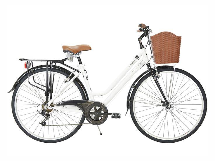 Bicicleta Turbo Urban 1.1 Woman R700-Liverpool es parte de MI vida