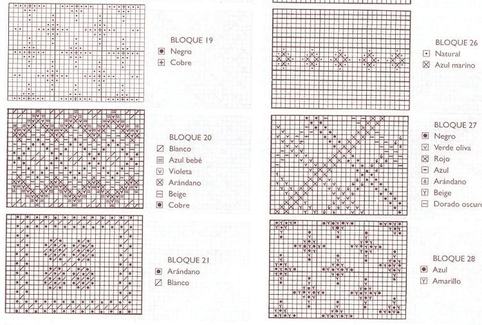 11 best Knit images on Pinterest | Crochet patterns, Knit crochet ...