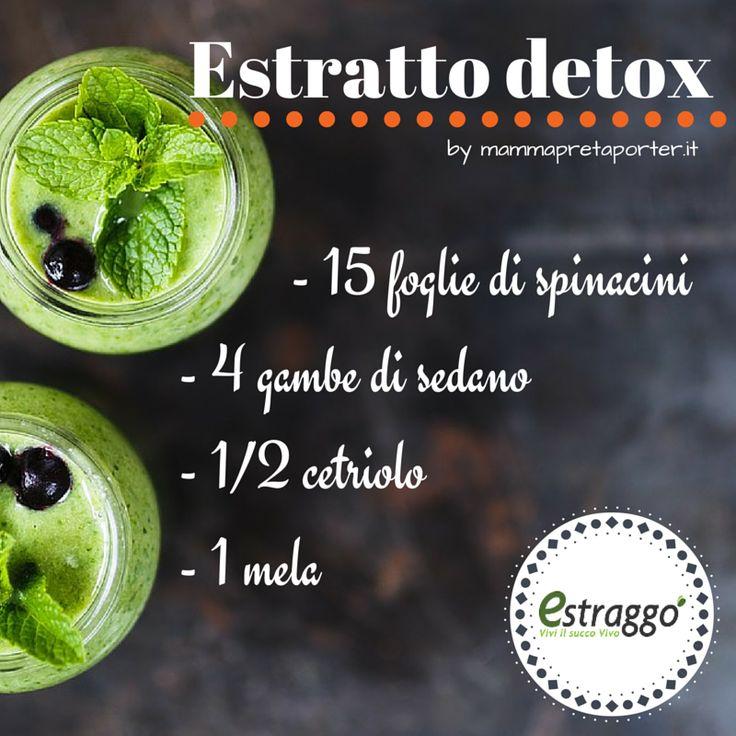 Le migliori ricette di succhi detox per disintossicarsi