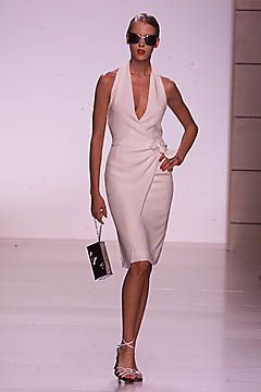 Valentino Spring 2001 Ready-to-Wear Collection Slideshow on Style.com