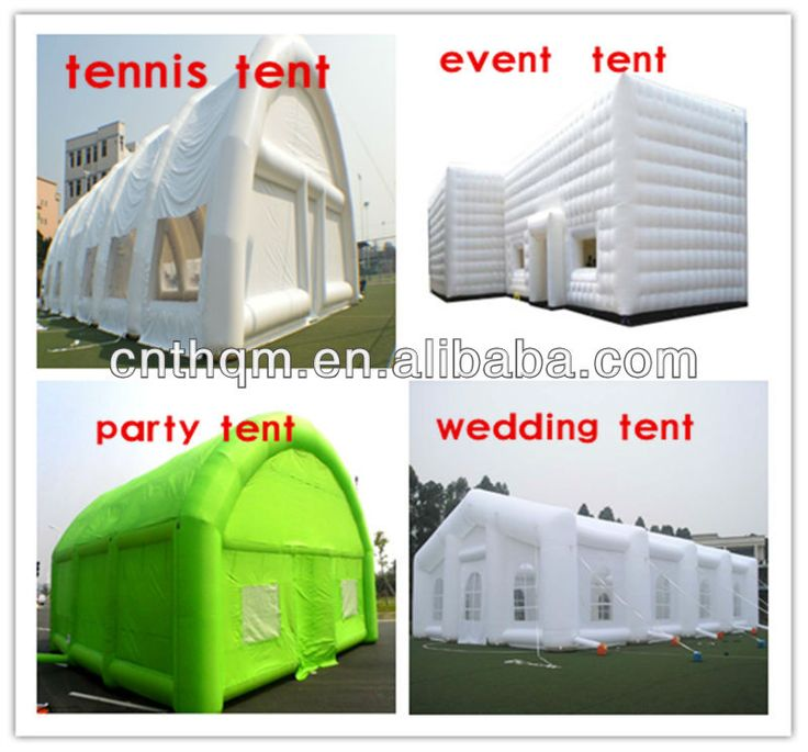 large inflatable tent price,cube tent,party wedding tent $1~$3000