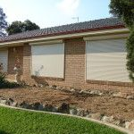 roller shutters installed on houses in Newcastle and the Hunter Valley (53)