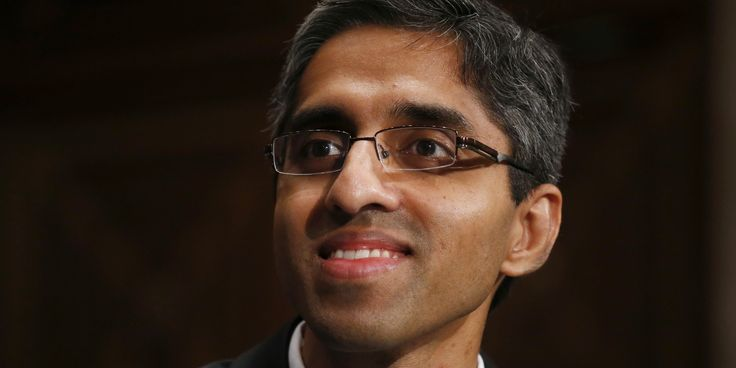 "Dr. Vivek Murthy, the nation's newest surgeon general, says that marijuana ""can be helpful"" for some medical conditions, and wants science to dictate policy on the federally banned substance.  ""We have some preliminary data that for ..."