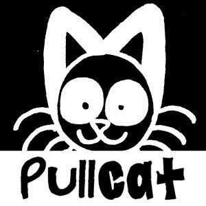 Check out the comic PullCat :: Hiatus Desert