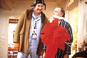 Christmas Vacation- Cousin Eddie- Halloween Costume Ideas