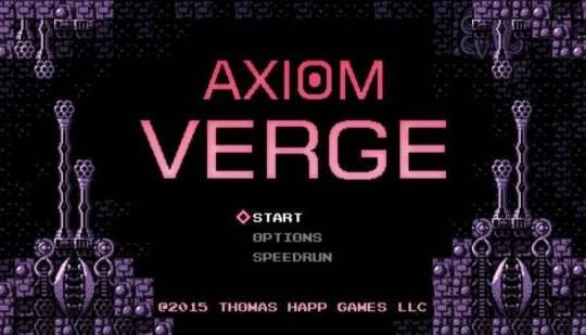 Axiom Verge Out Now On Nintendo Switch: The action-adventure Axiom Verge is out now on Nintendo Switch digitally via the Nintendo eShop for…