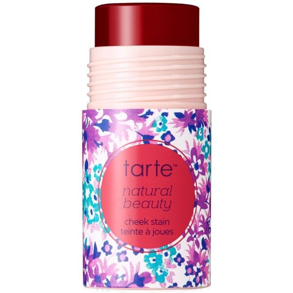 tarte cheek stain (41 AUD) ❤ liked on Polyvore featuring beauty products, makeup, cheek makeup, blush, natural beauty, tarte blush and tarte