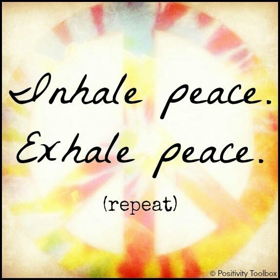Just Breathe Ashlie and things will eventually get better!