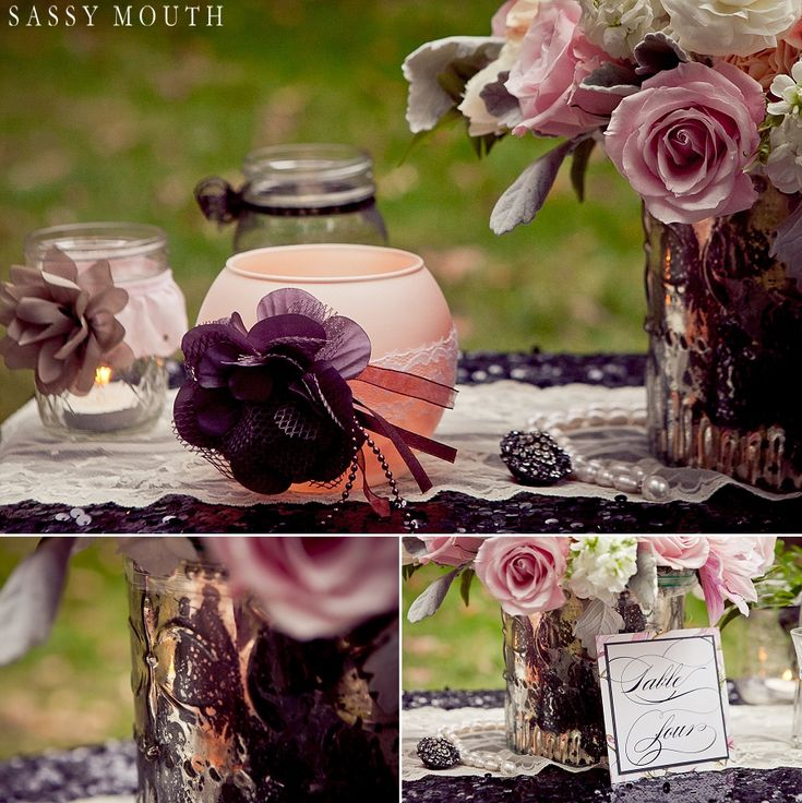 17 best images about sleeping beauty wedding on pinterest for Sleeping beauty wedding table