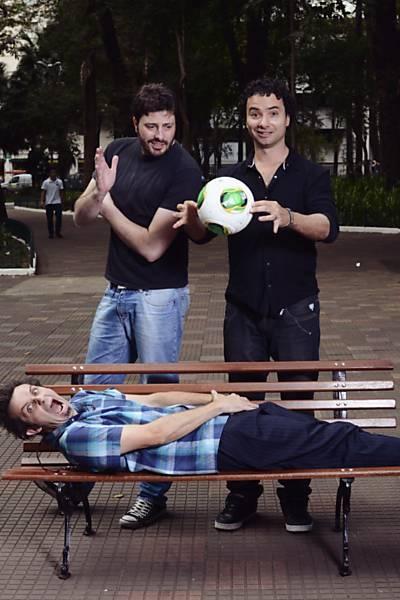 Guia Folha - Teatro - Festival de humor Risadaria reúne mais de 200 atrações em SP; veja os destaques - 14/06/2013