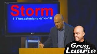 Tv with Pastor Greg Laurie Sermons In 2016| Following Jesus Through The Storms Of Life