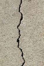 If your basement wall is cracked and leaking water, our epoxy repair kits will stop the water. 1-877-277-5948.