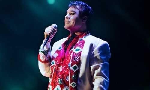 Hijos de Juan Gabriel ven necesario honrar a su padre con gran concierto