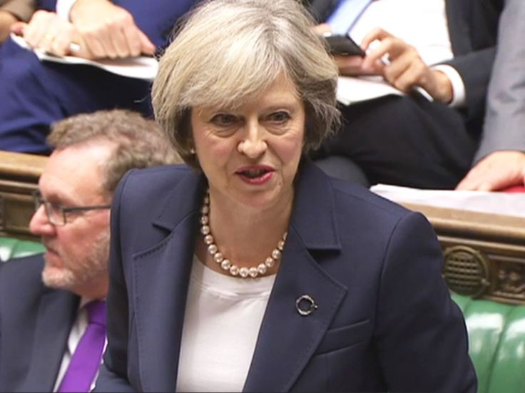 Brexit appeal: Theresa May backs independence of judges ahead of Supreme Court judgement #brexit #appeal #theresa #backs #independence…