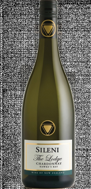 Oaked Chardonnay #2: Sileni 2011 Estate Selection 'The Lodge' Hawke's Bay Chardonnay