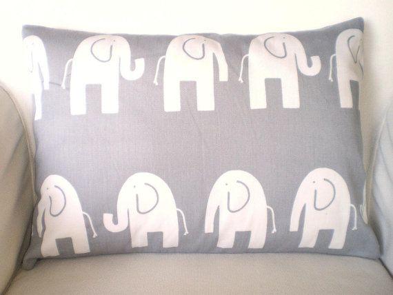 Pillow Decorative Pillow Childrens Pillow by fabricjunkie1640, $14.00