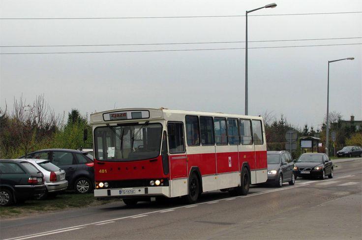 1990 Jelcz M11