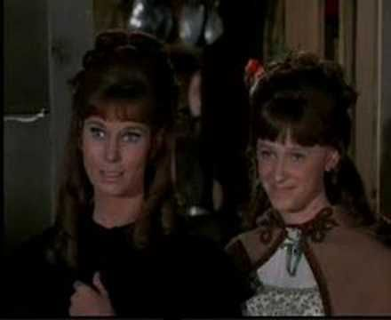Bobby Sherman with David Soul Christmas episode 1968 of ...