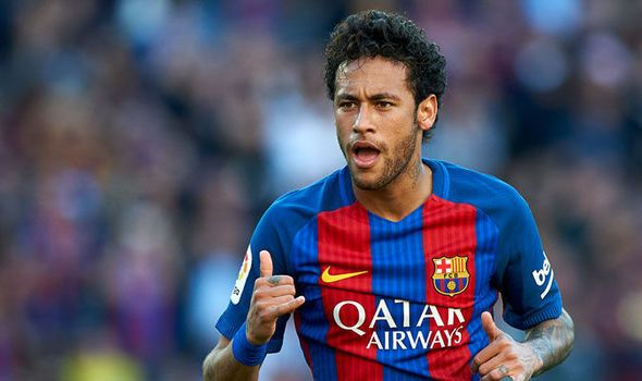 Transfer News: Neymar to quit Barcalona Bale in Man Utd move Arsenal hijack Chelsea deal   via Arsenal FC - Latest news gossip and videos http://ift.tt/2prpETT  Arsenal FC - Latest news gossip and videos IFTTT