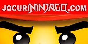 Jocuri cu Ninjago