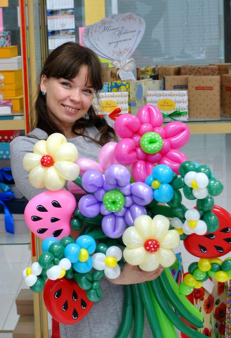 best 25 balloon bouquet ideas on pinterest ideen f r silvester zu zweit zu hause pink. Black Bedroom Furniture Sets. Home Design Ideas