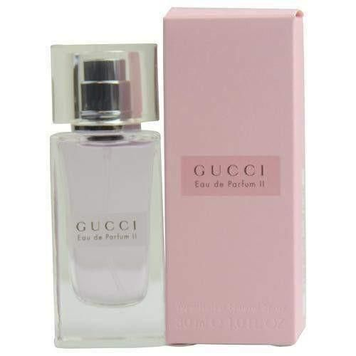 Gucci Ii By Gucci Eau De Parfum Spray 1 Oz