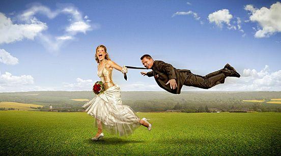 12 Gauge Wedding - http://www.magicalrealism.us/2014/06/07/12-gauge-wedding/