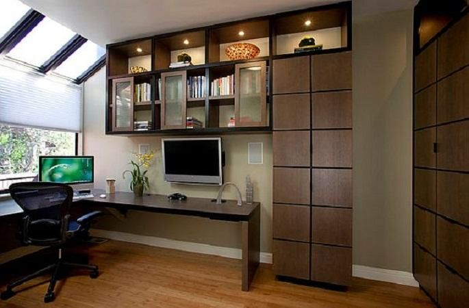 Home Design and Interior Design Gallery of Beautiful Desks For Home Office