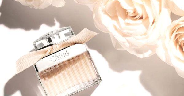Chloé Fleur de Parfum   Beauty & Healthy Life