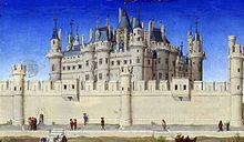 ルーヴル美術館 - Wikipedia