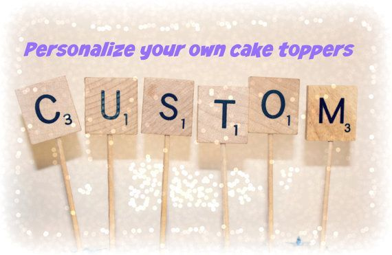 17 Best ideas about Scrabble Cake on Pinterest Amazing ...