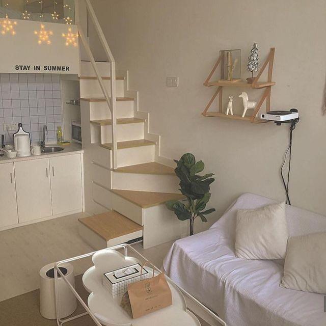 松 On Twitter Aesthetic Bedroom Apartment Room Aesthetic Rooms