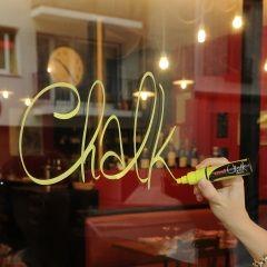 Marqueur Chalk marker