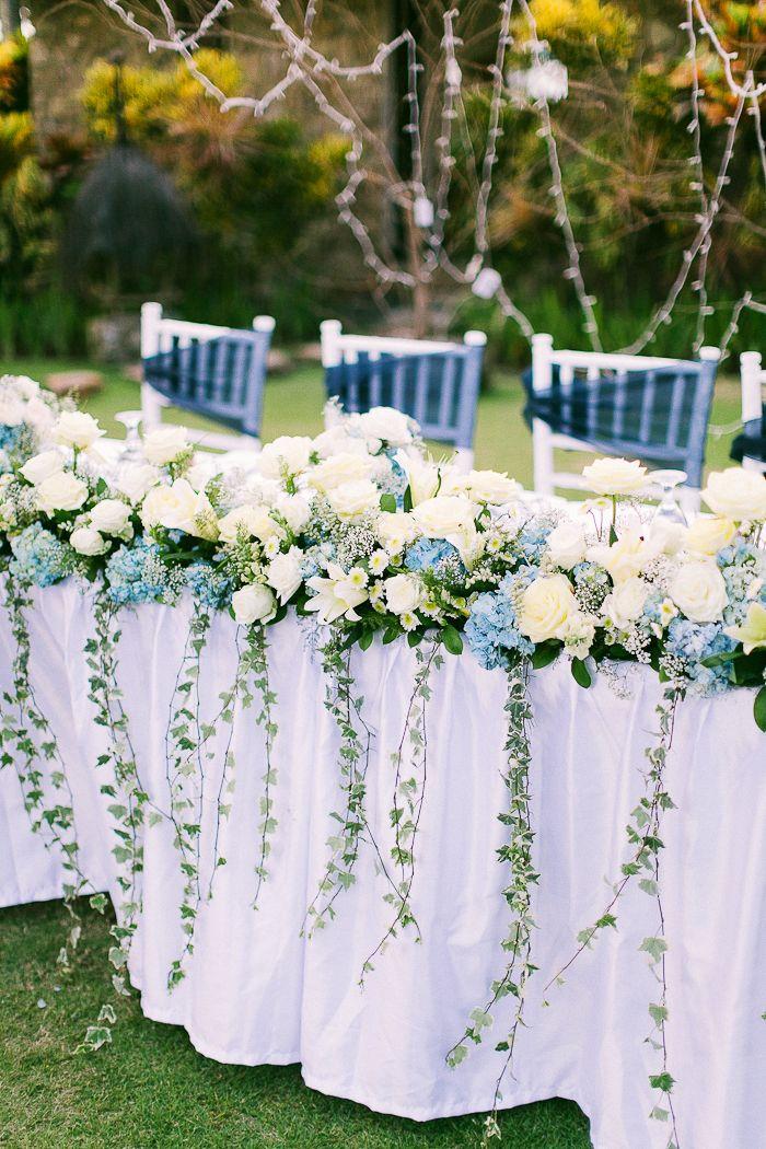 34 best my wedding images on pinterest bali wedding destination bali wedding at taman ahimsa bridal table junglespirit Choice Image