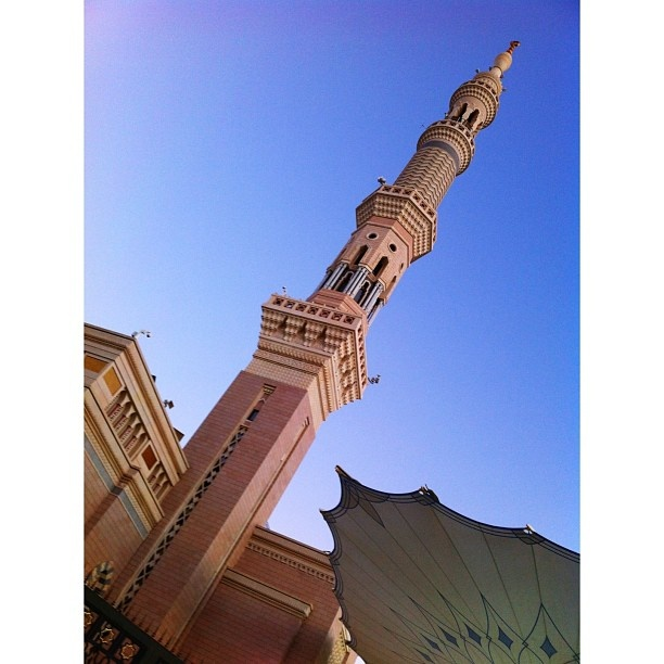 #tower #iphonesia #bluesky #architecture - @rachdian- #webstagram