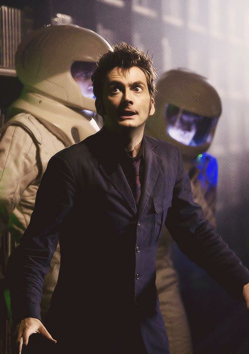 19/20 Doctor Who Series 4 pictures