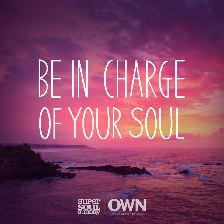 """Elizabeth Gilbert believes that happiness comes from being accountable for yourself. Double click for episode one of Oprah's """"Super Soul Sunday"""" conversation with the best-selling author."""